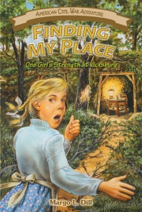 Final Finding My Place Cover