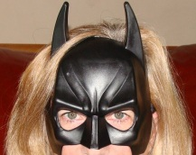 Cathy Batman