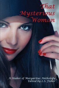 Final Front Cover ONLYThat Mysterious Womanv16