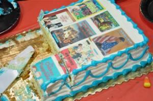 wik cake pic