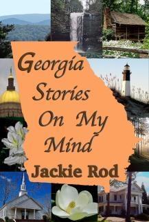 thumbnail--Georgia Stories on My Mind