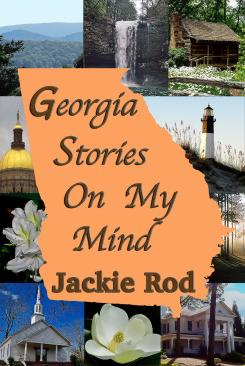 thumbnail--Georgia Stories on My Mind